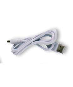 Cable USB - DC